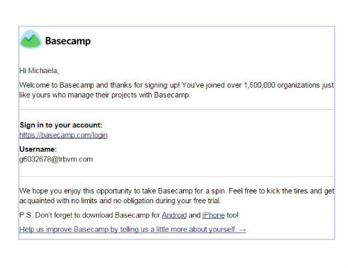 basecamp welcome mail1