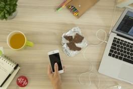 Pořádek Je Pro Blbce, Inteligent Zvládá Chaos: Rady A Tipy, Jak Si Vytvořit Kreativní Prostředí Pro Práci