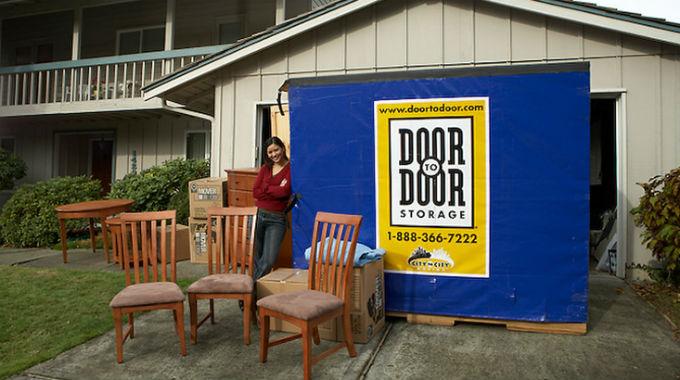 Případová Studie Obsahového Marketingu Společnosti Door To Door