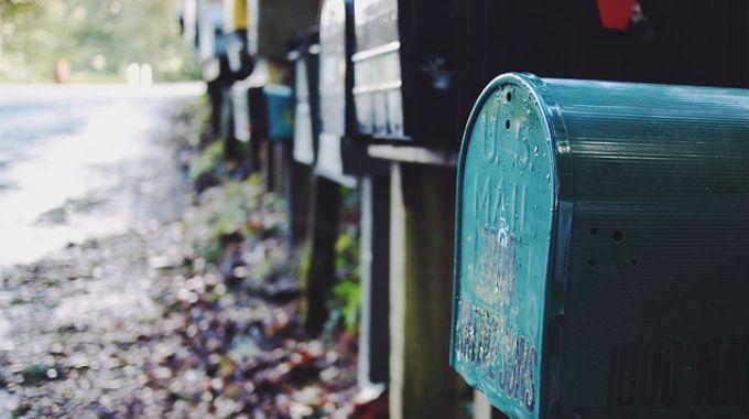 E-mail Marketing Jako Součást Nákupního Cyklu Zákazníka