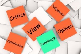 (Ne)úspěšný copywriter – 7 rad, jak se poprat s kritikou