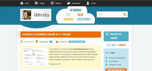 122 českých zdrojů o SEO a internetovém marketingu