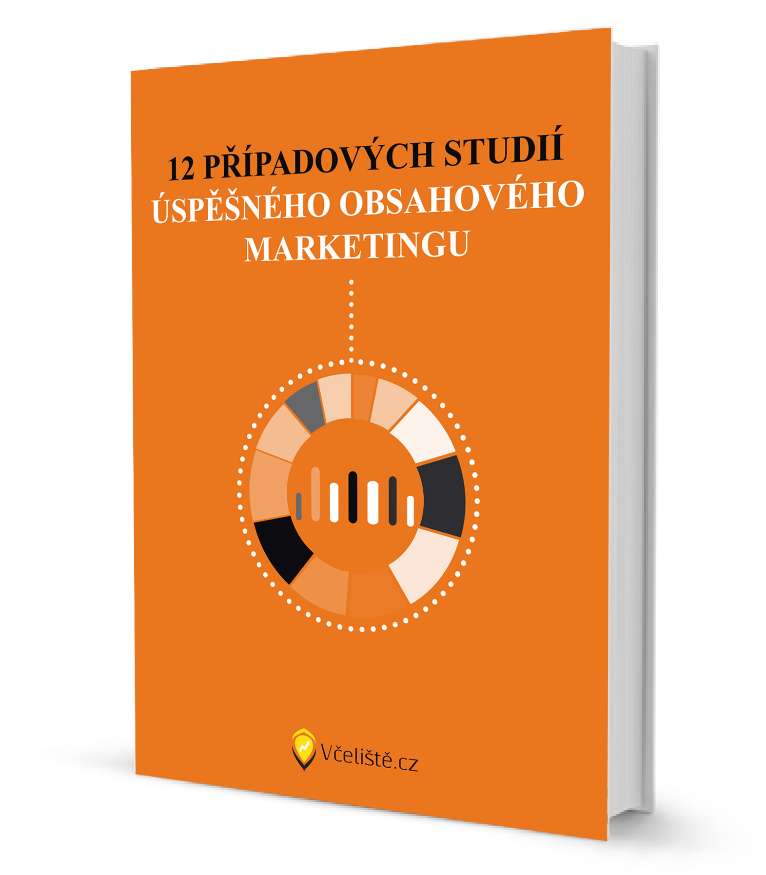 12 případových studií úspěšného obsahového marketingu