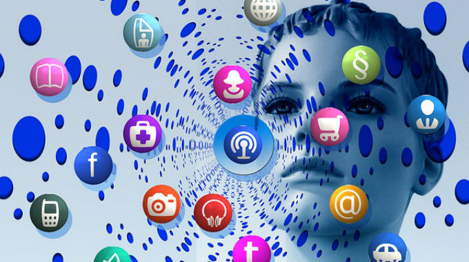 Rozdíly V Tónu Komunikace Pro Sociální Sítě